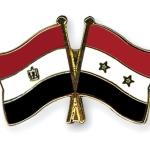 عوامل و متغیرهای موثردر نزدیکی روابط مصر و سوریه