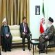 الزامات ژئوپلیتیک گسترش روابط ایران و چین  -گفتگو با دکتر علی خرم  سفیر پیشین ایران در چین