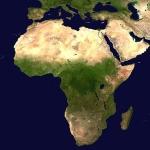 مهمترین تحولات آفریقا در سال 94