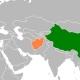 افزایش همکاریهای افغانستان و چین با روی کار آمدن حکومت وحدت ملی