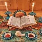 پیام تبریک نوروز ۱۳۹۹