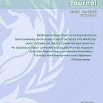 Just Peace Diplomacy Journal an International Journal for Peace and Security Studies – Number 4, April-June 2011