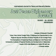 Just Peace Diplomacy Journal an International Journal for Peace and Security Studies – Number 3, January-March 2011