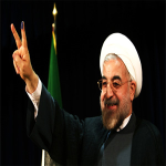 Dr Seyed G Safavi's message of congratulation for Dr Hassan Rowhani's victory in the Iranian Presidential elections.