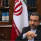 Iran's deputy FM Araqchi considers new US Treasury sanctions against the Geneva deal