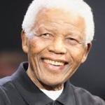 IPSC: Anti-apartheid icon, Nelson Mandela died