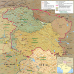 Kashmir – A non-democratic state in the biggest democracy in the World