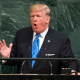 Proliferator of Hate – Trump's address to the UN General Assembly